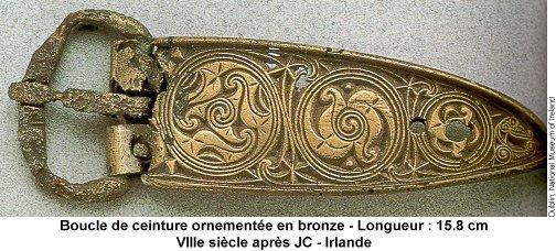 Connu L'Arbre Celtique WD49