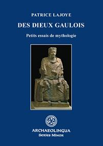 Image result for Patrice Lajoye: Des Dieux gaulois