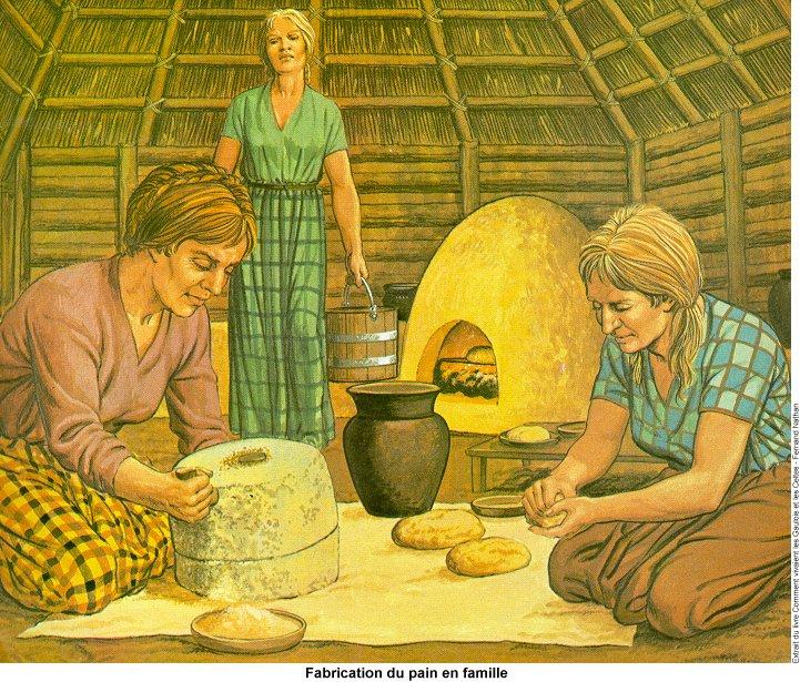 Bien-aimé Organisation de la société celtique - L'Arbre Celtique MA86